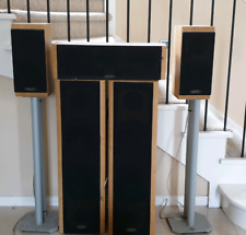 Accusound speakers.