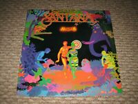 "Vintage 1976 Santana ""Amigos"" 1st press LP - Columbia Records (PC-33576) EX+"