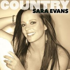 Sara Evans - Country: Sara Evans [New CD]