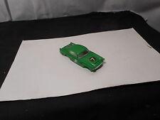 Motorific Car Body MAYBE A AUSTON MARTIN DB5