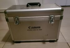 Canon HC-1000 Large Foam Lined Aluminum Case