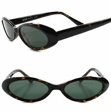 Old Stock Classic True Vintage Fashion Tortoise Rockabilly Cat Eye Sunglasses