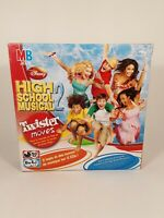 JEU de société / danse TWISTER MOVES High School Musical 2 (MB Jeux, 2008)