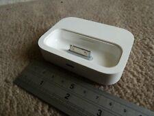 Apple Universal Ipod Docking Station Dock Cradle Original De Escritorio cargo A1256