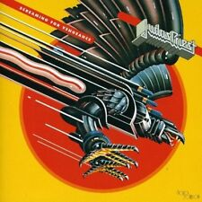 Judas Priest Screaming for vengeance (1982)  [CD]