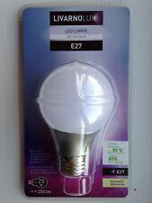 E27 LED LIGHT Bulbs 3W= 25w 10X German A+ CLASS large screw Thread 230/240V NEW