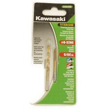 Kawasaki 8-32 Tap & Drill Combo 840496