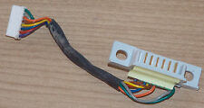 """Apple PowerBook 5.4 g4 15"""" a1095 m9422ll/a Batteria Battery Connector connettore"""