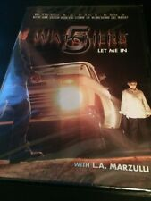L.A. Marzulli  THE WATCHERS  #5 Let Me In  FACTORY SEALED