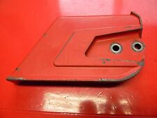 JONSERED 49SP CHAINSAW CLUTCH SIDE COVER    -----------  BOX537H