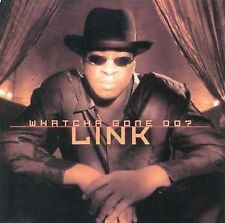 Whatcha Gone Do [CD-Single] 1998 by Link