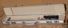 Enhanced 4 Bow Case - fit violin /viola /cello Bows - Limited !!
