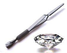 "ACRYLIC NAIL MULTI-FUNCTION MAGIC WAND ""C Curve"" Nail Pinching Tool Brand New"