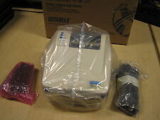 Datamax DMX-E-4203 Thermal Barcode Label Printer USB Parallel RS232 Incl PSU NEW