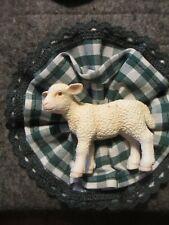 Dirndl Tascherl Schaf für's Schürzenband