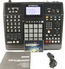 Akai Professional MPC5000 Music Production Center MPC-5000 Sampling Workstation