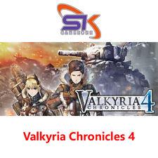 Valkyria Chronicles 4 - PC Steam - Region Free【Very Fast Delivry】