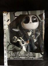 """Funko Pop Super Deluxe Jack Skellington Nightmare Before Christmas 25 Years 10 """""""