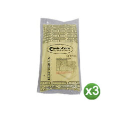 12 Electrolux Upright Style U EnviroCare AirPlus 4 Ply Vacuum Cleaner Bags