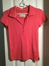 Women Shirt - Pink - Size Medium