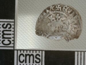 Great Britain England Edward I-IV Medieval Hammered Silver Penny coin London
