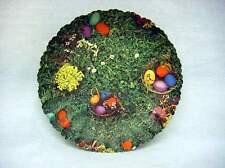 1950's Vintage West Germany Paper Easter Bowl