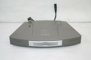 Bose Wave Music System Multi CD Player 3 Disc Changer