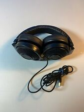Razer Gaming Headphones With Microphone USB Connection Tested Works