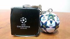 Rare Champions League Final 2013 Ball Key Chain Wembley Bayern Munich Dortmund