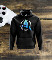 Ali A Youtube Inspired Hoodie- Merch Fans Vlogger Gaming Christmas Presents Gift