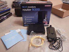 Router N300 Sitecom WI FI modem 300mbps