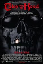 TALES FROM THE HOOD (1995) ORIGINAL MOVIE POSTER  -  ROLLED  -  DOUBLE-SIDED