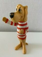 Beauregard Hound Cartoon Dog Figure Walt Kelly Made in Japan 1969