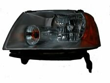 Left Side Replacement Headlight Assembly For 2005-2007 Ford Freestyle