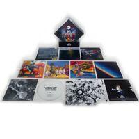 The Mars Volta La Realidad De Los Suenos 18 Vinyl LP Box Set 🔥FREE SHIPPING🔥