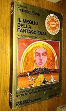 SUPER POCKET # 192-FRANCO ENNA-IL MEGLIO DELLA FANTASCIENZA-LONGANESI-SR32