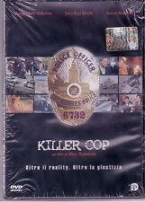 Killer Cop Marc Rylewski Dvd Sigillato
