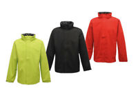 Regatta Mens Ardmore Waterproof Windproof Hiking Golf Jacket RRP £50