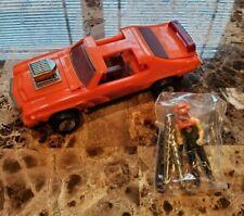 1986 Stinger MASK 100% Complete M.A.S.K. Vintage Original w Driver