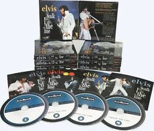 ELVIS PRESLEY CD - 3 Box Sets On 1 DVD