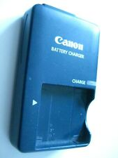 Genuine Original Canon CB-2LVE Battery Charger A1