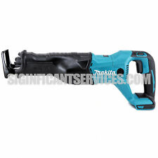 New Makita XRJ04Z LXT 18V Lithium-Ion Cordless Battery Reciprocating Saw Tool