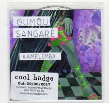 (HU623) Oumou Sangare, Kamelemba - 2017 DJ CD