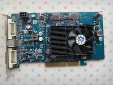 Sapphire ATi Radeon HD4650 1GB 128Bit DDR2 AGP 8x 2DVI/TV Graphics Card *BOXED*