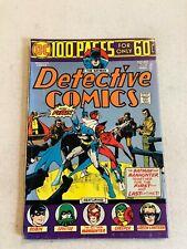 DETECTIVE COMICS #443 FN 6.0 100 PAGE GIANT ORIGIN OF THE CREEPER