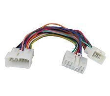 s l225 standard car audio & video wire harnesses for toyota ebay  at webbmarketing.co
