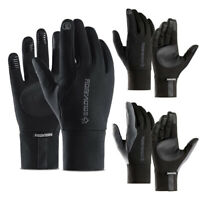 Winter Gloves Touch Screen Cold Weather Windproof Warm Workout Running Cycling
