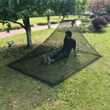 Outdoor Camping Mosquito Insect Net Netting Cover Canopy For Travel Sleep Tent