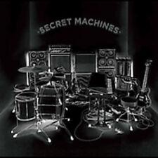 Secret Machines - Secret Machines : Road Leads Where It's Led EP [New CD] Extend