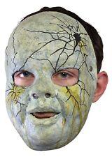 Epic Armoury LARP Trophäenmaske Puppe Maske Gummimaske Fasching Halloween